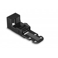 Wago 221-502 Universal Mounting Carrier Qty 10