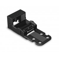 Wago 221-503 Mounting carrier Qty 10
