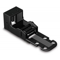 WAGO 221-512 Mounting carrier; for 2-conductor terminal blocks Qty 10