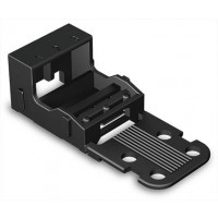 WAGO 221-513 Mounting carrier; for 3-conductor terminal blocks Qty 10