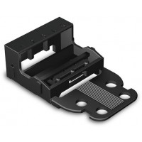 WAGO 221-525 Mounting carrier; for 5-conductor terminal blocks Qty 10