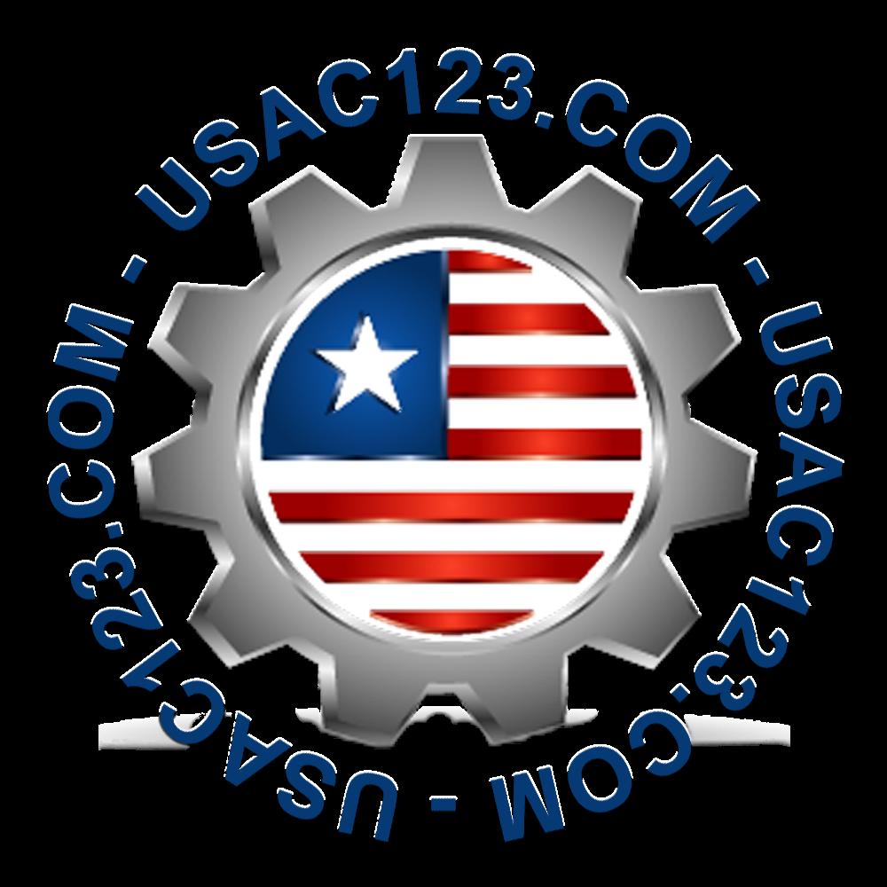 WAGO 8000-0100/1000-0363 Bulkhead interface panel, 1x Simplex, 1x 9 pin D-Sub, 4.5 x 1.8 in