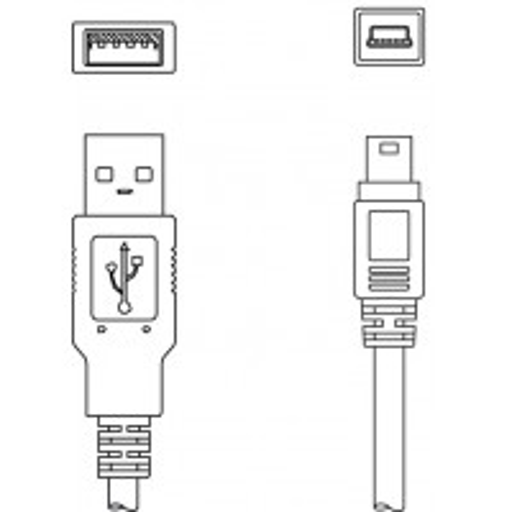 Leuze AC-MSI-USB, 547822