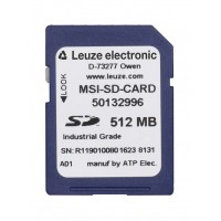 Leuze MSI-SD-CARD, 50132996