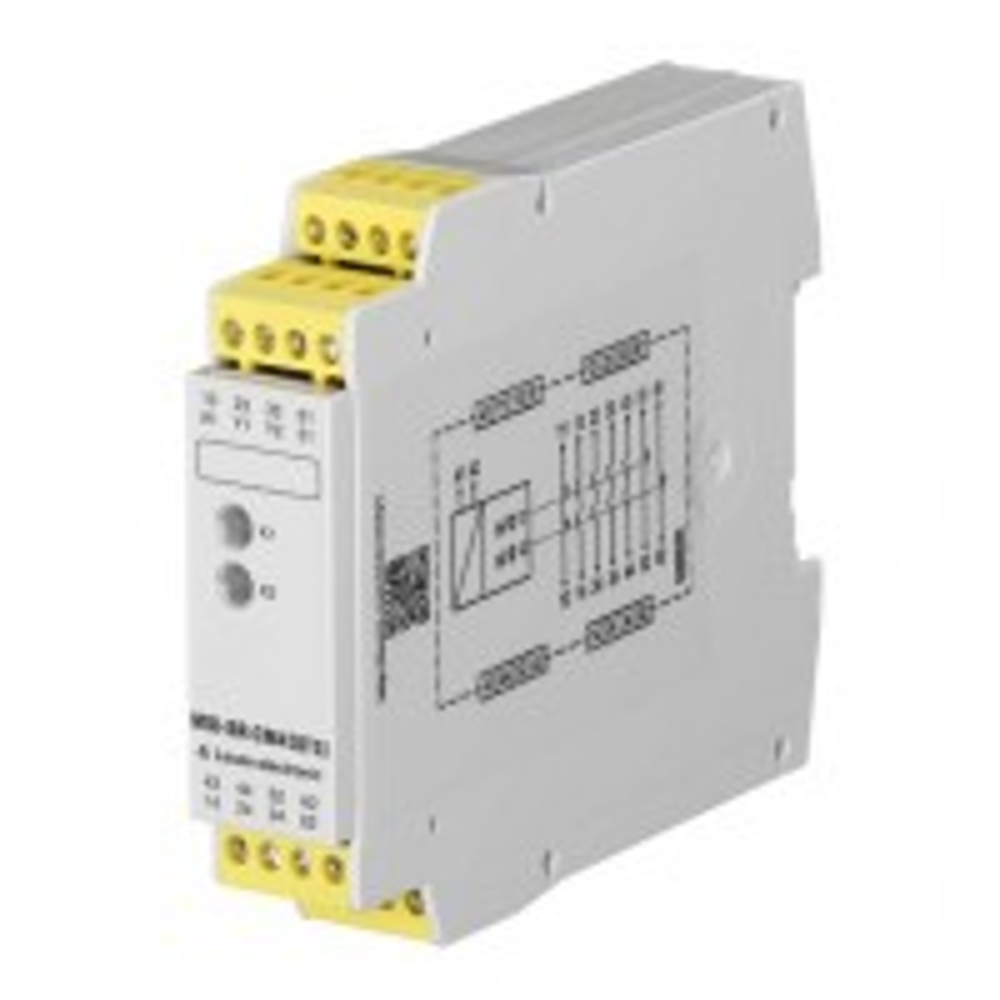 Leuze MSI-SR-CM43DT03-03, 50133029