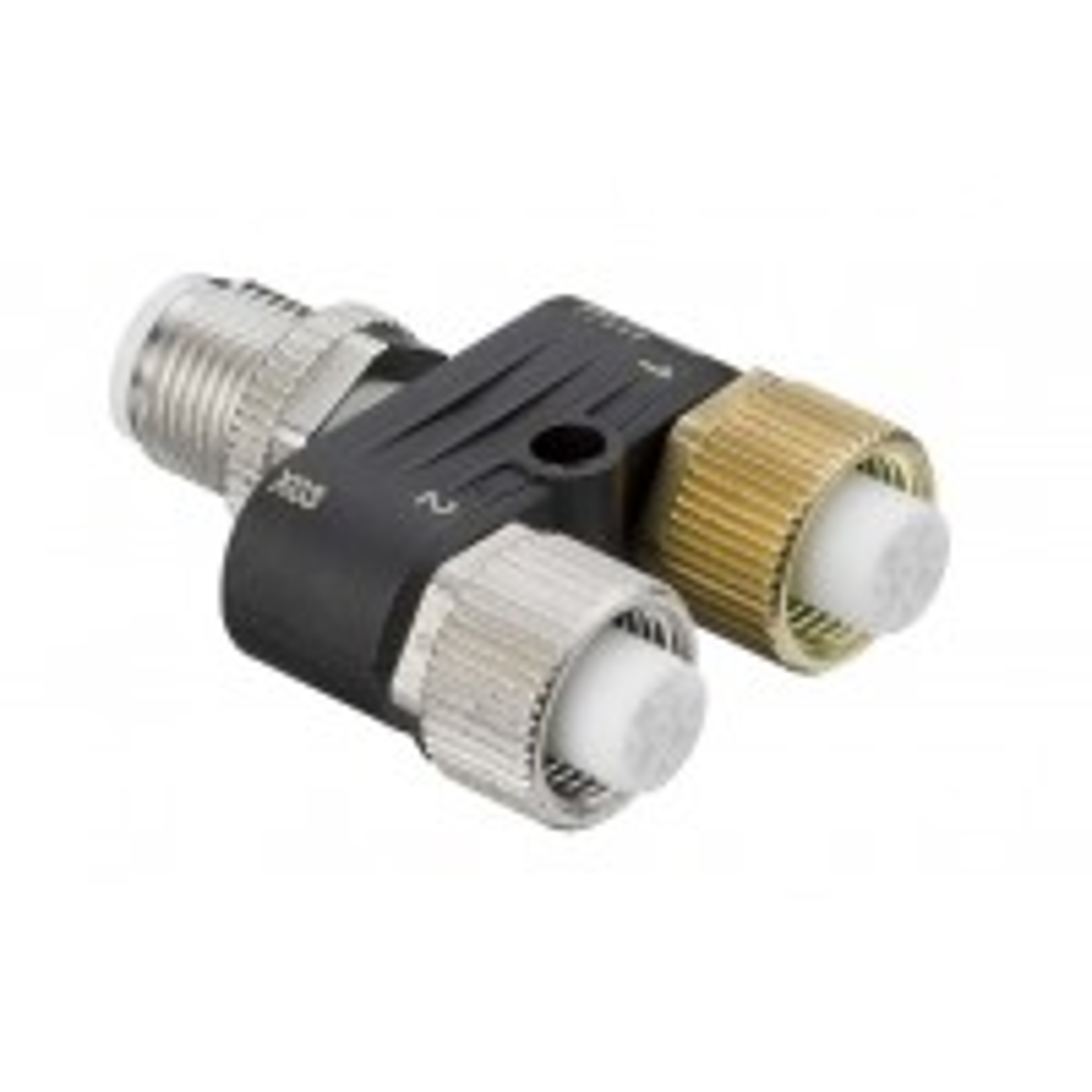 Leuze YV U-SDD-25-25-25-X03, 50135995